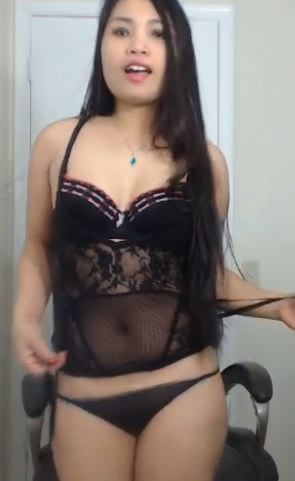 Girl Chat With Asian